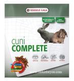 อาหารกระต่าย Cuni Complete สูตรป้องกันก้อนขน