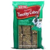 หญ้าแห้งกระต่าย KAYTEE Timothy Cubes