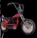 จักรยานไฟฟ้า TOURING