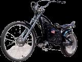 จักรยานไฟฟ้า SPORT