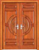 ประตูไม้ PDM-201