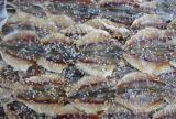 ปลาข้างเหลืองงาตากแห้ง
