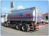 รถบรรทุกน้ำมัน รุ่น RCK – 18000L