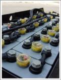 แบตเตอรี่สำหรับรถยกไฟฟ้า