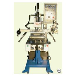 เครื่องพิมพ์ทองไฮดรอลิค NCK 8100HK