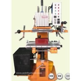 เครื่องพิมพ์ทองไฮดรอลิค NCK 1216H