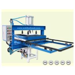 เครื่องพิมพ์ลายผืนผ้า NCK 3000LT