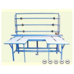 โต๊ะตัดผ้า 60 นิ้ว NCK 600M