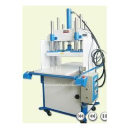 เครื่องตัดผ้าไฮดรอลิค NCK 1000GT