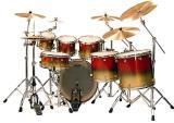 กลองชุด รุ่น SE series drumset