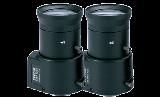 เลนส์กล้องวงจรปิด Evetar EVD0660A 6.60.mm.