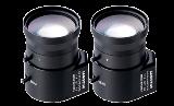 เลนส์กล้องวงจรปิด Samsung SLA-550D