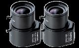 เลนส์กล้องวงจรปิด Samsung SLA-2810D