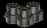 เลนส์กล้องวงจรปิด Evetar EVD0358A 3.5-8.0mm.