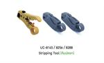 คีมปลอก LINK BNC Stripping UC-8256