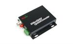 อุปกรณ์แปลงสัญญาณ Video Converter - WM-5102T(TX)/5102R(RX)