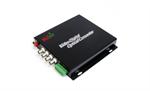 ตัวแปลงสัญญาณ Video Converter - WM-5104T(TX)/5104R(RX)