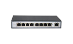 อีเธอร์เน็ตฮับ Ethernet hub (WPE-708P)