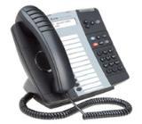 ระบบโทรศัพท์บนเครือข่าย Mitel 5312 IP Phone