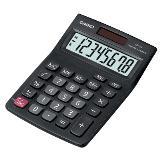 เครื่องคิดเลข คาสิโอ MX-8S 8 หลัก