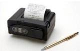 เครื่องพิมพ์บาร์โค้ด Citizen CMP-10