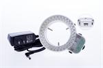 ชุดไฟสำหรับกล้องจุลทรรศน์ LED 64 ชุดไฟ LED (TY-B-2)