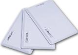 แท็กส์อาร์เอฟไอดี RFID Card (size - 85.6 x 54 x 1.8)