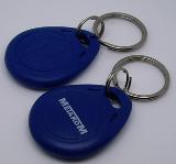 แท็กส์อาร์เอฟไอดี RFID TAG Key-RF01