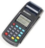 เครื่องรูดบัตรเครดิต NEW6110