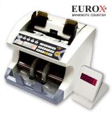เครื่องนับธนบัตร EUROX 900