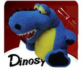 Woodcover Dinosy CLC
