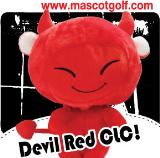 Woodcover Devil Red CLC