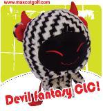 Woodcover Devil fantasy CLC