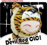 Woodcover Devil Tiger CLC