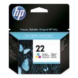 ตลับหมึก HP 22 CO
