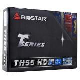 เมนบอร์ด BIOSTAR TH55 HD