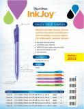 ปากกา InkJoy 100 RT Fashion