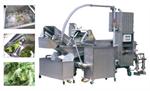 เครื่องล้างผัก - เนื้อสัตว์ แบบอัตโนมัติ
