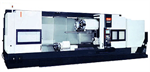 เครื่องกลึง CNC (Cybertech Turn  MAZAK 4500MT)