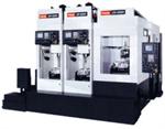 เครื่องกลึง CNC (Ultra narrow  MAZAK UN-600H)