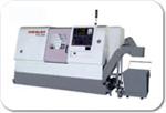 เครื่องกลึง (CNC Slant-Bed Lathes  CHEVALIER FCL-820S)