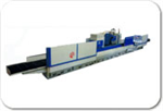 เครื่องเจียร (Universal Cylindrical Grinders  HOL-MONTA S.R.O. UB CNC)