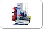 เครื่องมิลลิ่ง เครื่องกัด (Horizontal Boring And Milling Machine  SKODA)