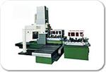 เครื่องมิลลิ่ง เครื่องกัด (Horizontal Boring Milling Machine  VARNSDORF TOS WHN130MC)