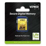 การ์ดหน่วยความจำ รุ่น MICRO SDHC CLASS6 4GB