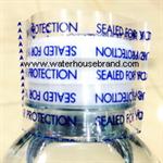 พลาสติกหุ้มฝา Capseal (SEAL FOR YOUR PROTECTION)