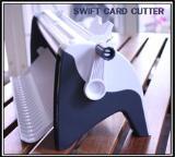 เครื่องตัดนามบัตร Swift Card Cutter