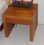 โต๊ะข้างเตียง T 1104 - Bed side table
