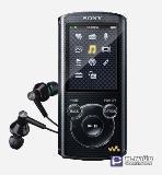 เครื่องเล่น MP3 วอล์คแมน – E Series NWZ-E464