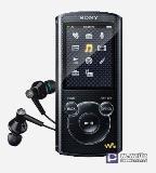 เครื่องเล่น MP3 วอล์คแมน – E Series NWZ-E463